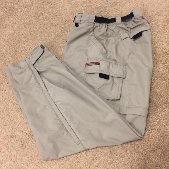 a0641b65c1 REI Pants - REI Co-op Sahara Convertible Pants - Women's 2P